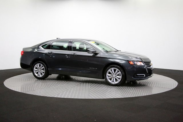 2018 Chevrolet Impala for sale 124071 41