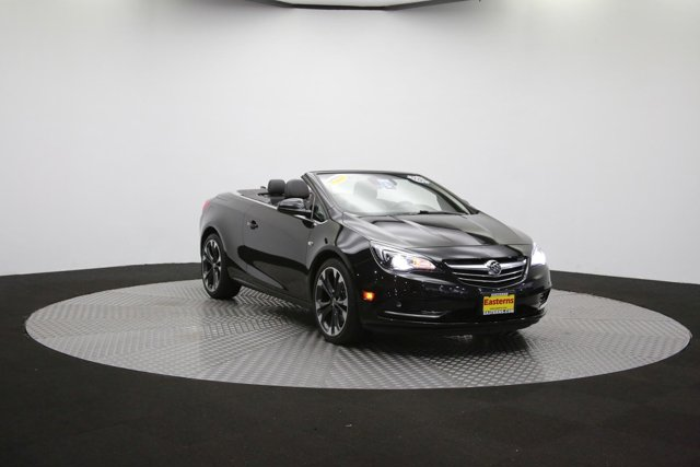 2016 Buick Cascada for sale 124293 46