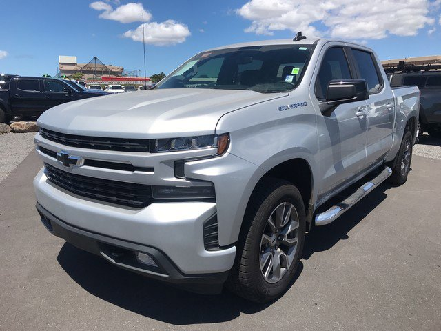 Used 2019 Chevrolet Silverado 1500 in Kihei, HI