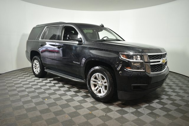 Used 2015 Chevrolet Tahoe in Lake City, FL