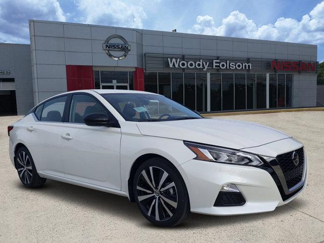 New 2020 Nissan Altima in Vidalia, GA