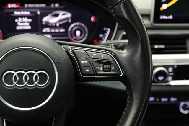 2017 Audi A4 for sale 125212 14