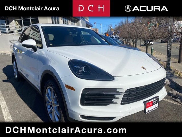 Used 2020 Porsche Cayenne in Verona, NJ