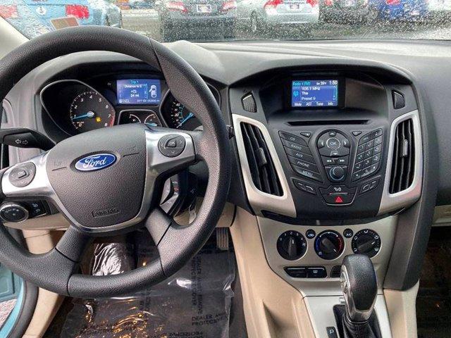 Used 2012 Ford Focus 5dr HB SE
