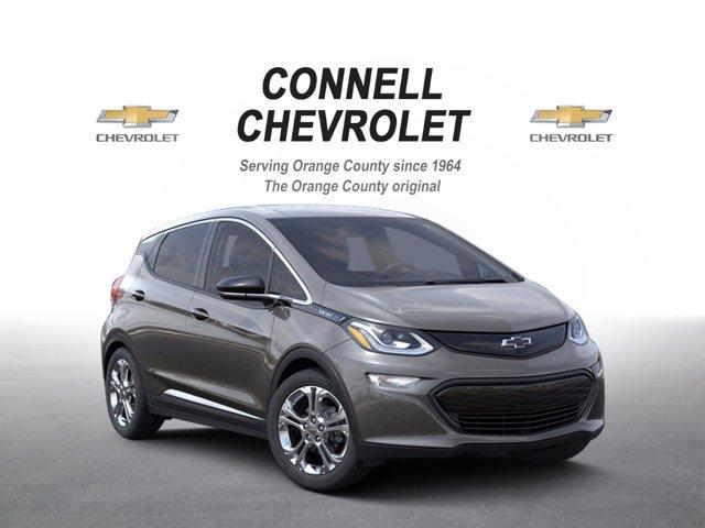 2021 Chevrolet Bolt EV LT