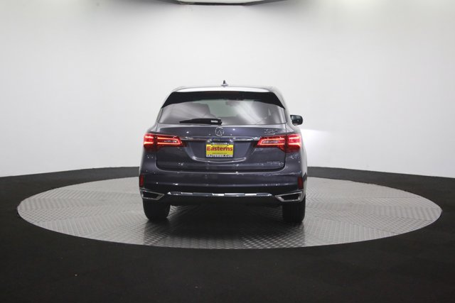 2017 Acura MDX for sale 122206 34