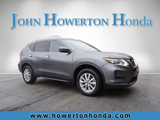 Used 2019 Nissan Rogue in Beckley, WV