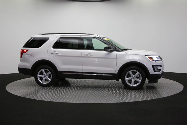 2017 Ford Explorer for sale 125462 41