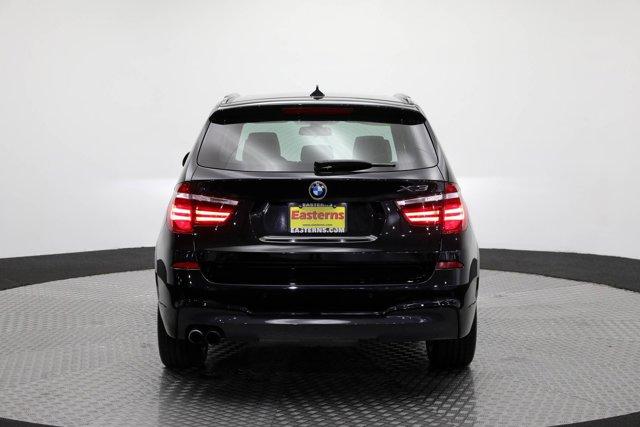 2017 BMW X3 for sale 125505 5