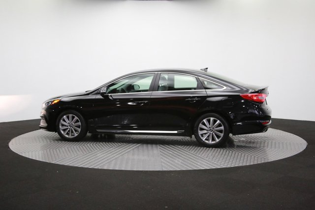 2017 Hyundai Sonata for sale 123411 56