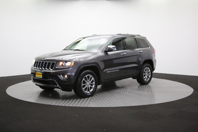 2016 Jeep Grand Cherokee for sale 124307 50