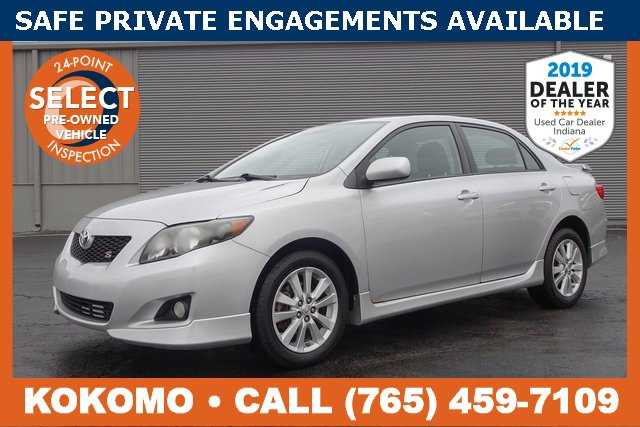 Used 2010 Toyota Corolla in Indianapolis, IN