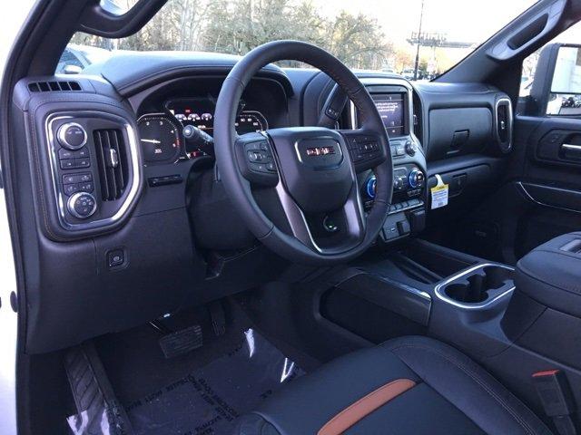 2020 GMC C-K 3500 Pickup - Sierra AT4