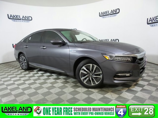 Used 2019 Honda Accord Hybrid in ,