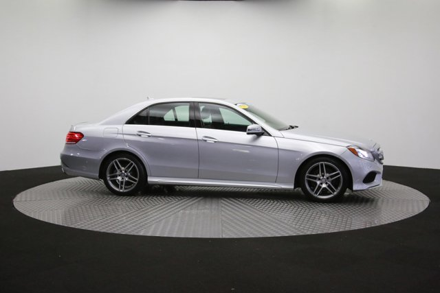 2016 Mercedes-Benz E-Class for sale 123765 42