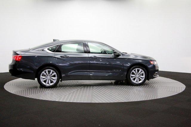 2018 Chevrolet Impala for sale 124071 38