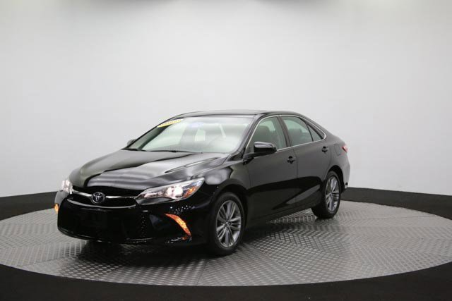 2017 Toyota Camry for sale 122799 48