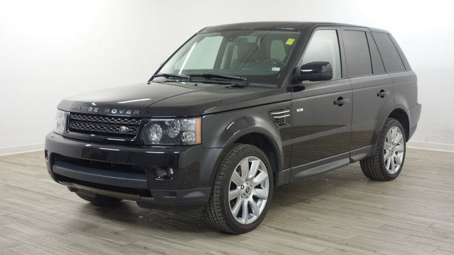 Used 2013 Land Rover Range Rover Sport in O'Fallon, MO