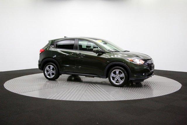 2017 Honda HR-V for sale 123991 44