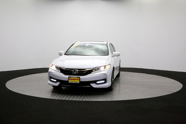 2017 Honda Accord Coupe for sale 123945 49