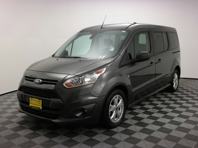Used 2016 Ford Transit Connect in Marysville, WA