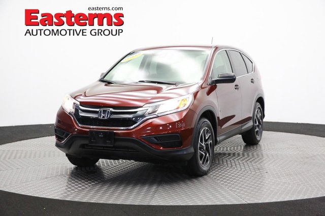 2016 Honda CR-V for sale 120452 0