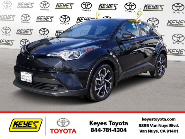 Used 2018 Toyota C-HR in , CA