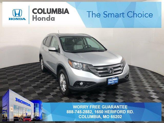 Used 2013 Honda CR-V in Columbia, MO