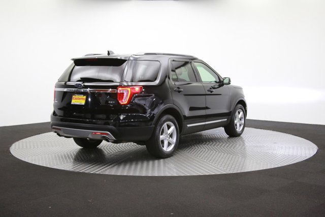 2017 Ford Explorer for sale 124284 36