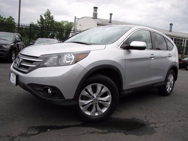 2013 Honda CR-V at Tarrytown Honda