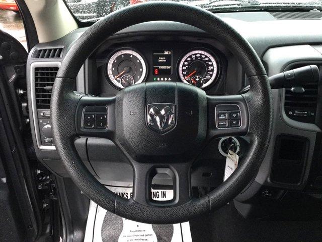 Used 2015 Ram 1500 2WD Quad Cab 140.5 Tradesman
