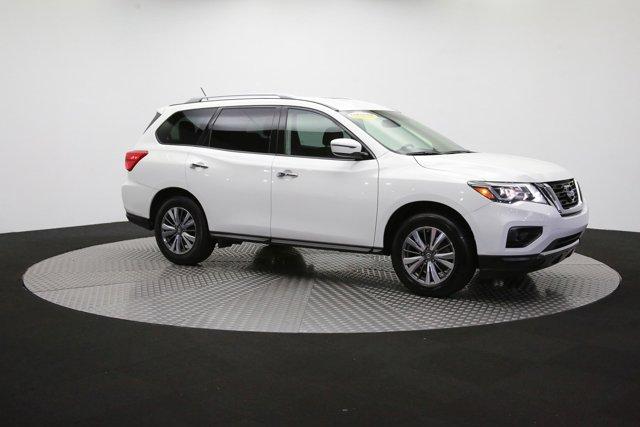 2018 Nissan Pathfinder for sale 122574 44