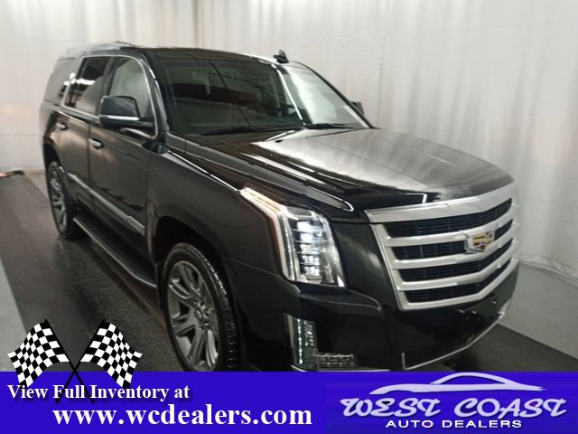 Used 2015 Cadillac Escalade in Pasco, WA