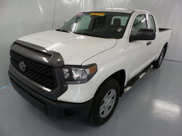 Used 2018 Toyota Tundra in Hattiesburg, MS