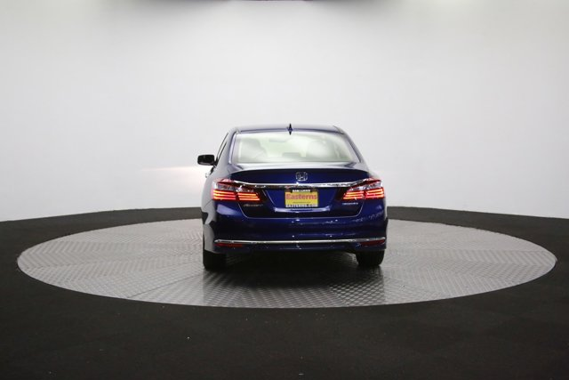 2017 Honda Accord Hybrid for sale 124082 31