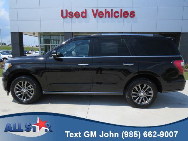 Used 2019 Ford Expedition in Denham Springs, LA