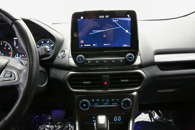 2018 Ford EcoSport for sale 121958 10