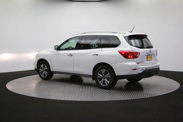 2018 Nissan Pathfinder for sale 125286 58