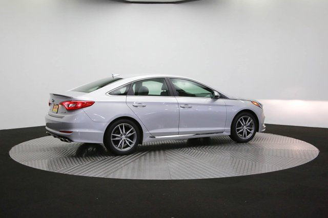 2017 Hyundai Sonata for sale 124601 38