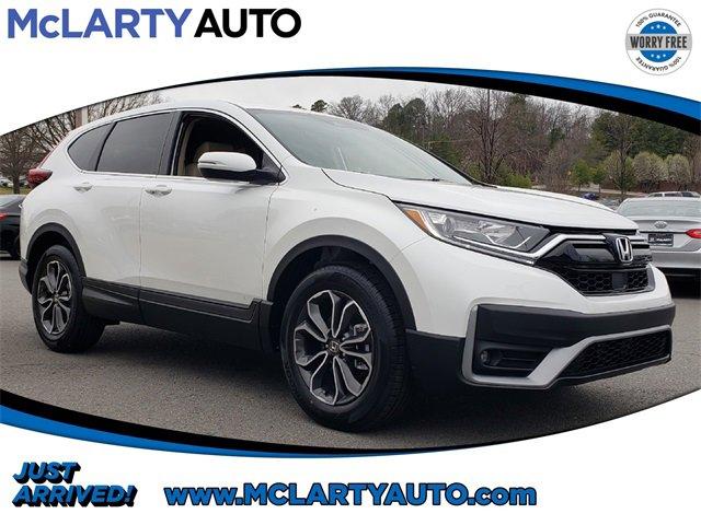 Used 2020 Honda CR-V in Little Rock, AR