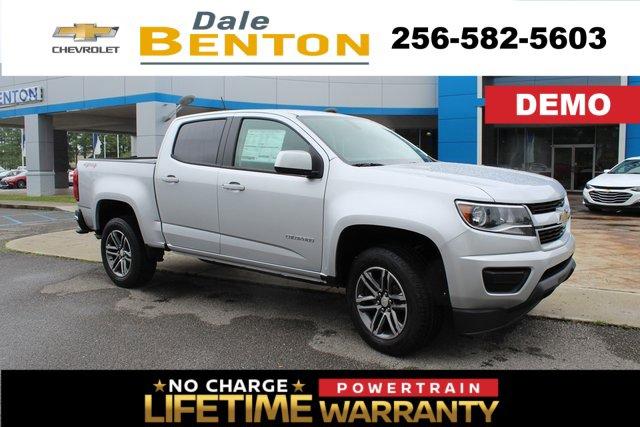 New 2019 Chevrolet Colorado in Guntersville, AL