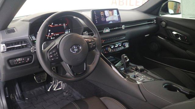 New 2021 Toyota Supra in Abilene, TX