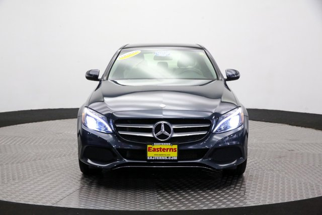 2016 Mercedes-Benz C-Class for sale 123147 1
