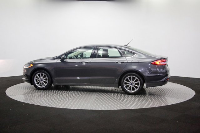 2017 Ford Fusion for sale 121651 56