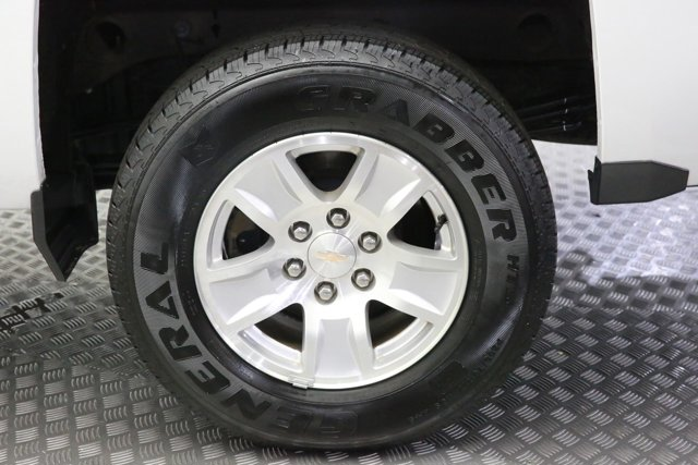 2019 Chevrolet Silverado 1500 LD for sale 120013 7