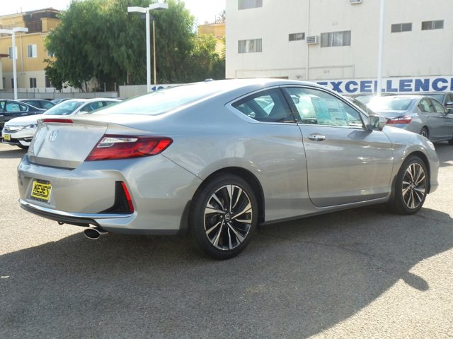 New 2016 Honda Accord Coupe 2dr I4 CVT EX-L