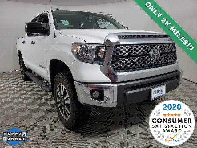 Used 2019 Toyota Tundra in Midland, TX