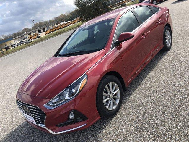 Used 2019 Hyundai Sonata in Dothan & Enterprise, AL