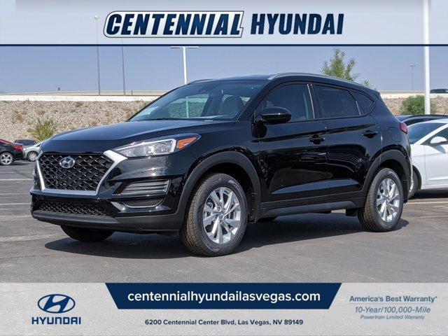 2021 Hyundai Tucson Value Value FWD Regular Unleaded I-4 2.0 L/122 [39]