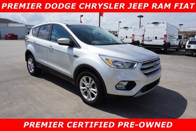 Used 2019 Ford Escape in New Orleans, LA